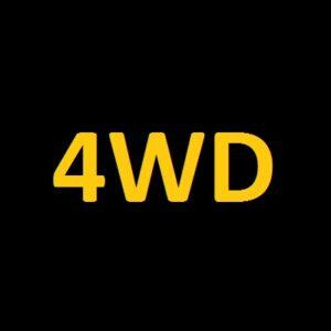 4WD Warning Index Example
