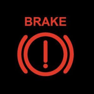 Brake Warning Index Example