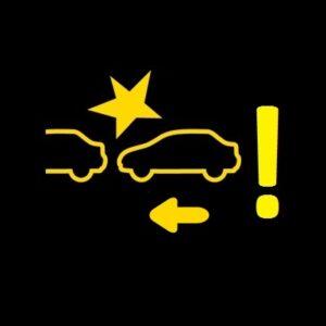 Smart Brake Warning Index Example
