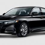 Honda Accord (incl. Acura TSX) Thumb
