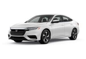 Honda Insight Image